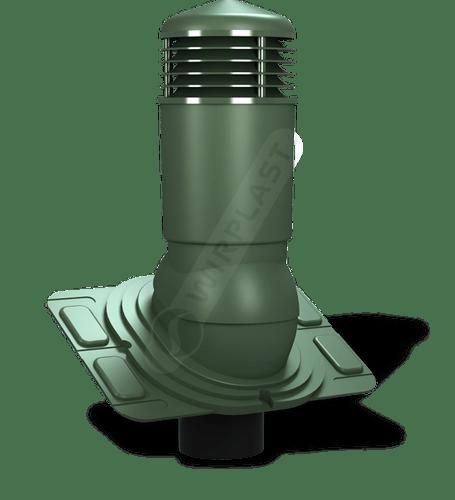 K92 kominek dn uniwersalny izolowany zielony