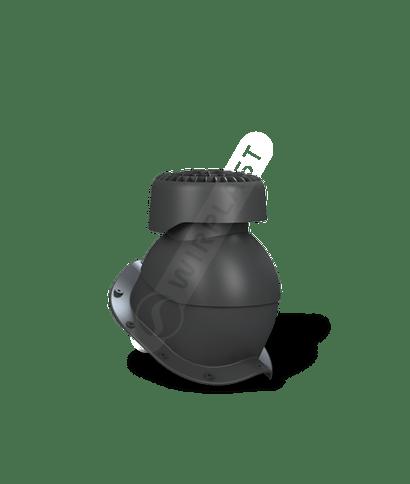 K84 wywietrznik kanalizacyjny antracytowy