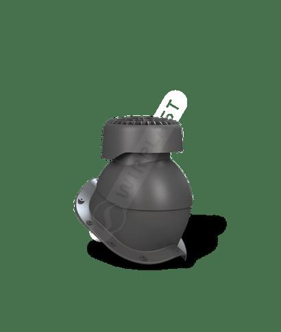K84 wywietrznik kanalizacyjny grafitowy