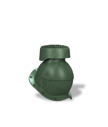 K84 wywietrznik kanalizacyjny zielony