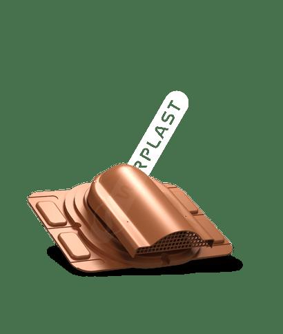 P20 wywietrznik połaciowy uniwersalny ceglasty