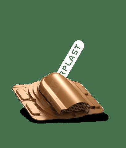 P20 wywietrznik połaciowy uniwersalny miedziany