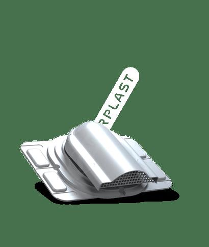 P20 wywietrznik połaciowy uniwersalny szary