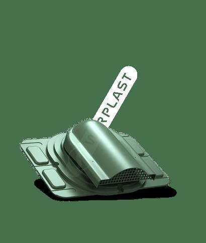P20 wywietrznik połaciowy uniwersalny zielony