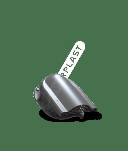 P51 wywietrznik połaciowy antracytowy