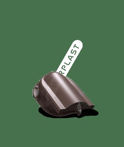 P51 wywietrznik połaciowy brązowy 8017