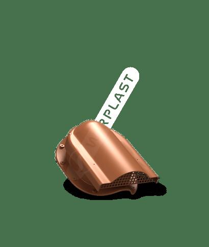 P51 wywietrznik połaciowy ceglasty