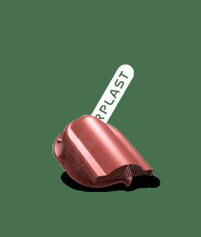 P51 wywietrznik połaciowy czerwony
