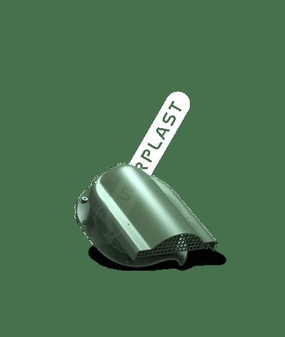 P51 wywietrznik połaciowy zielony
