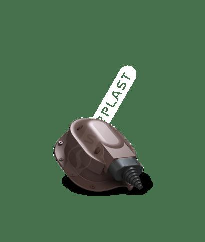 S48 przejście dosolarów brązowy8017