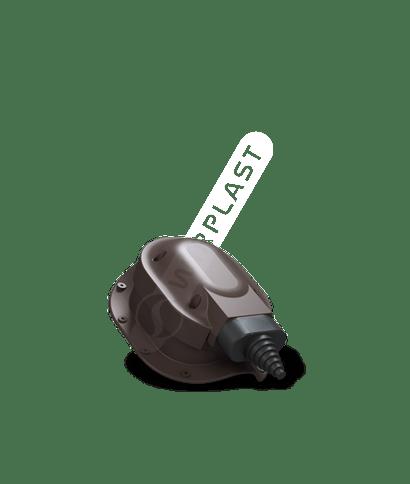 S48 przejście dosolarów brązowy 8019