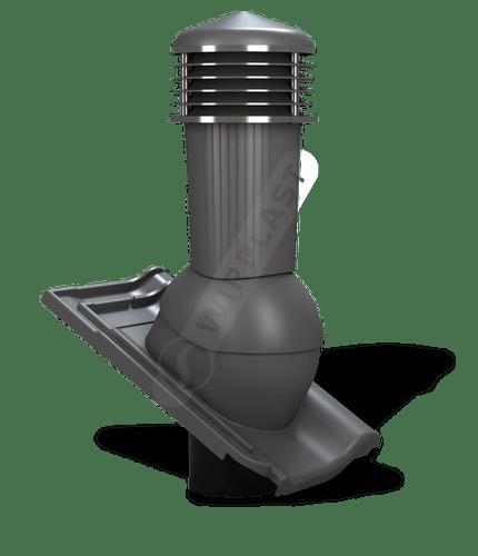 K97 kominek zodpływem kondensatu grafitowy