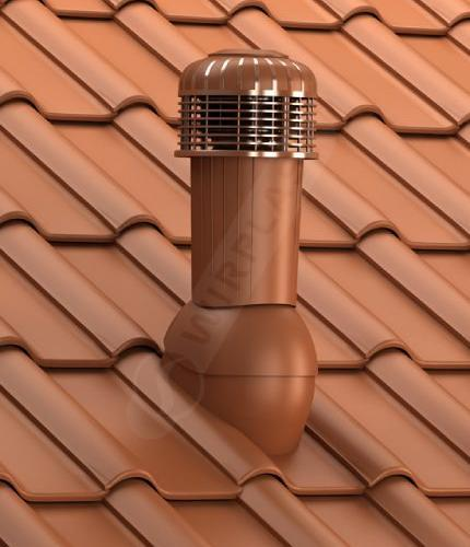 K99 dachówka ceramiczna ceglasta