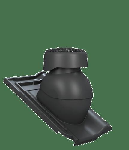 K85 wywietrznik kanalizacyjny anracytowy