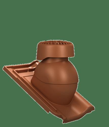 K85 wywietrznik kanalizacyjny ceglasty