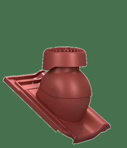 K85 wywietrznik kanalizacyjny czerwony