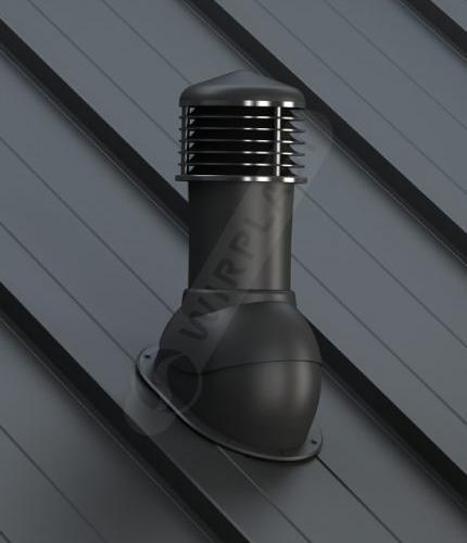 K52 blacha czarna