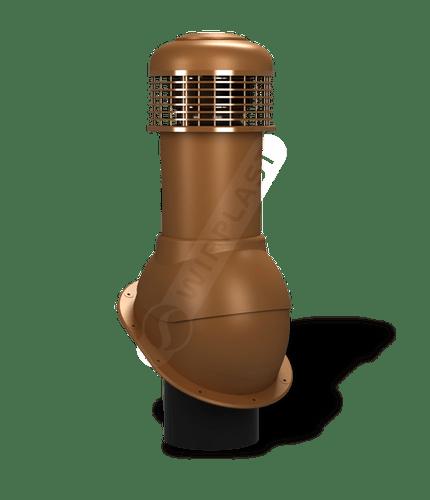 K66 wentylator dachowy miedziany