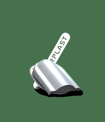 P19 wywietrznik połaciowy szary