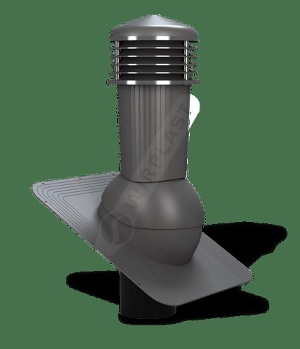 K80 kominek zodpływem kondensatu grafikowy