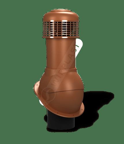 K66 wentylator dachowy dn150 ceglasty
