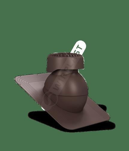 K82 Wywietrznik kanalizacyjny dn110 brązowy