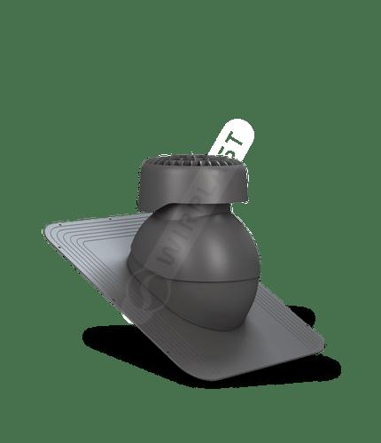 K82 Wywietrznik kanalizacyjny dn110 grafitowy
