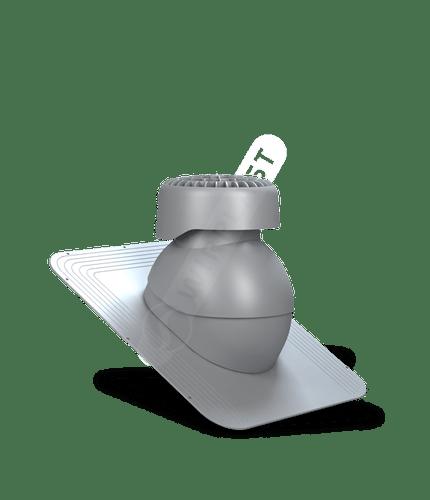 K82 Wywietrznik kanalizacyjny dn110 szary