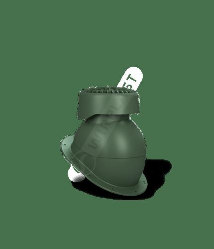 K83 Wywietrznik kanalizacyjny dn110 zielony