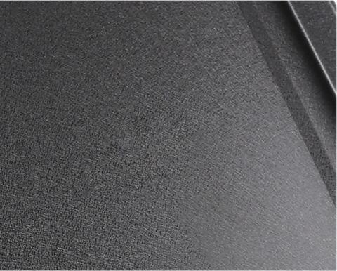 wykończenie powierzchni pomiędzy rąbkami, klasyczna płaska