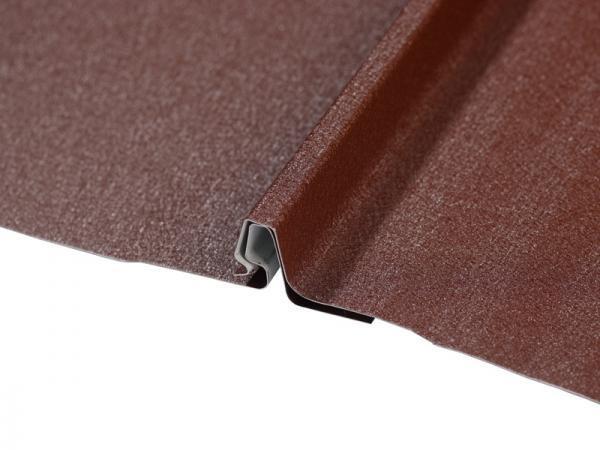 blacha narąbek, panel PD 510 Nano 1