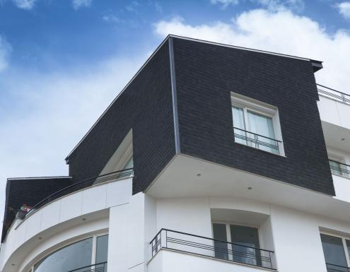 Gonty dachowe Cambridge Xtreme 9,5°, Dual black
