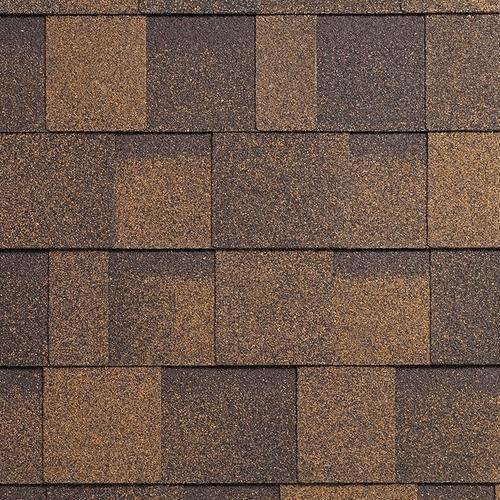 Gonty Cambridge Xtreme 9.5°, Autumn brown 53