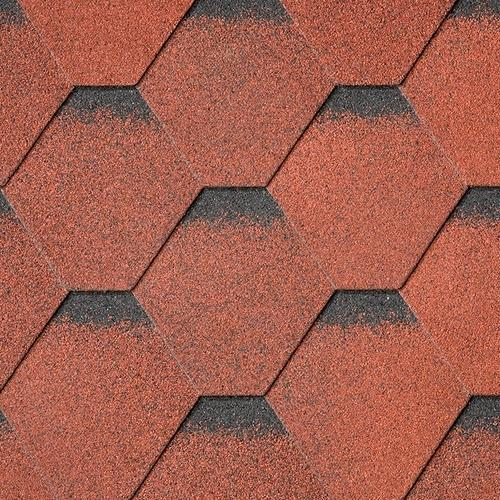 Gonty ArmourShield, Tile Red ultra 20