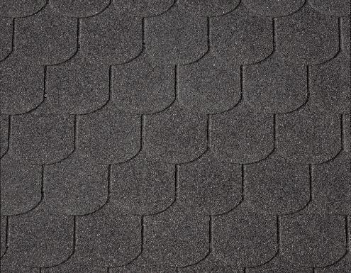 Gonty dachowe Victorian Plus, Black 01