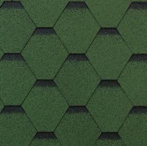 gonty bitumiczne Ultra Sonata Samba Zielony