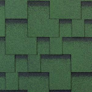 gonty bitumiczne Ultra Accord Jive Zielony