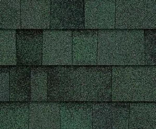 Chateau Green TruDefinition Duration Shingles