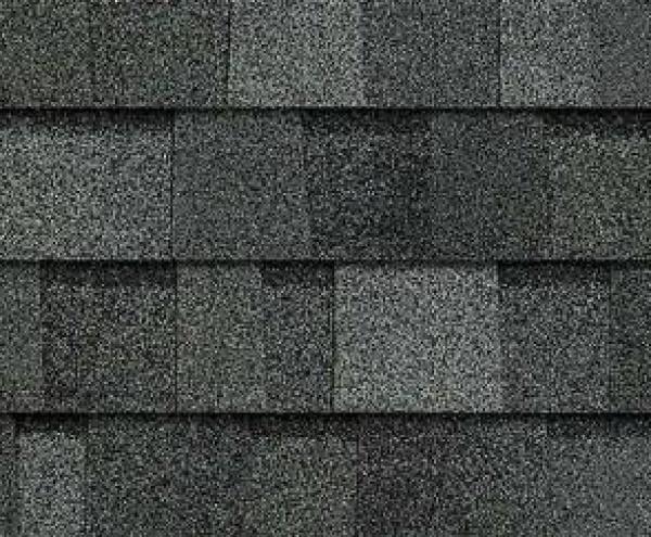 Estate Gray TruDefinition Duration Shingles