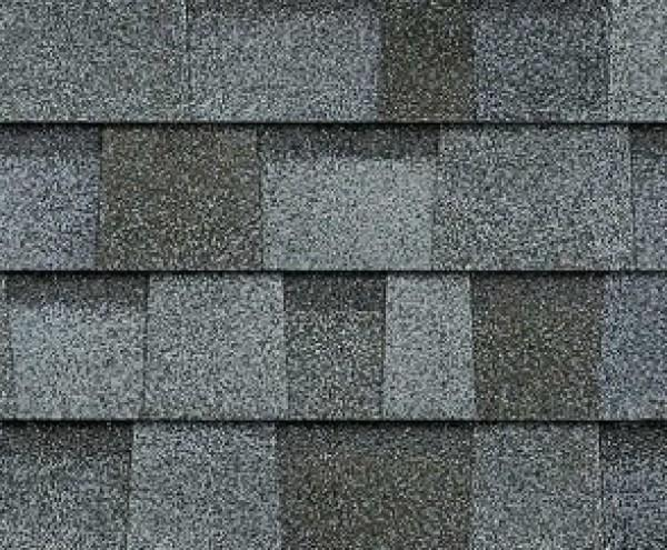 Quarry Gray TruDefinition Duration Shingles