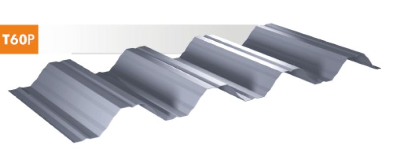 blacha trapezowa T-60P