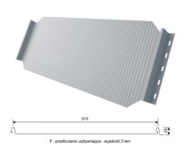 Panel dachowy Nano