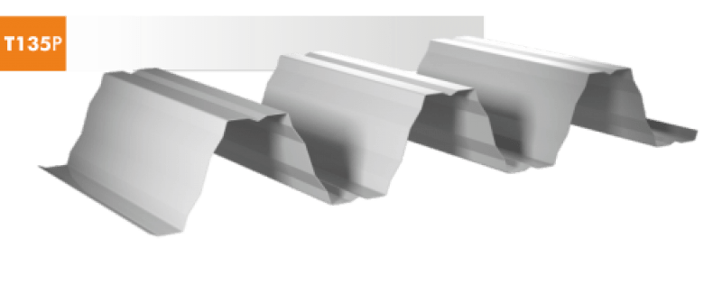 blacha trapezowa T-135P