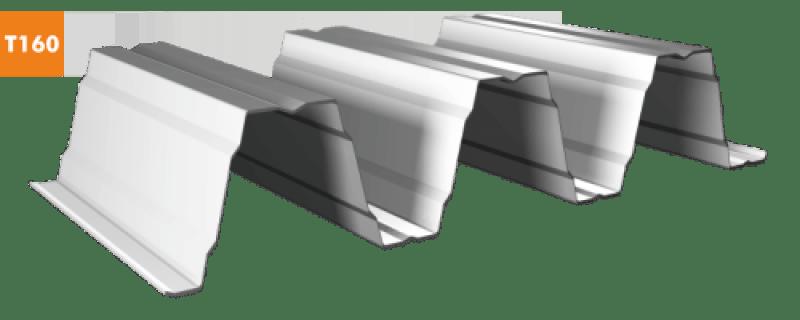 blacha trapezowa T-160