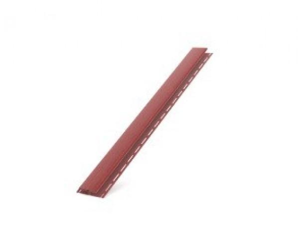 Bryza czerwień listwa H