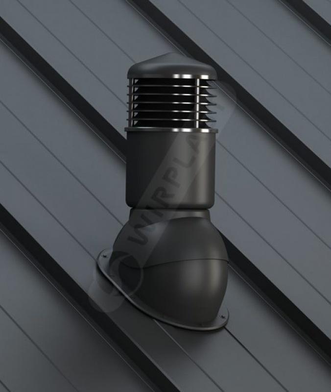 K54 blacha czarna