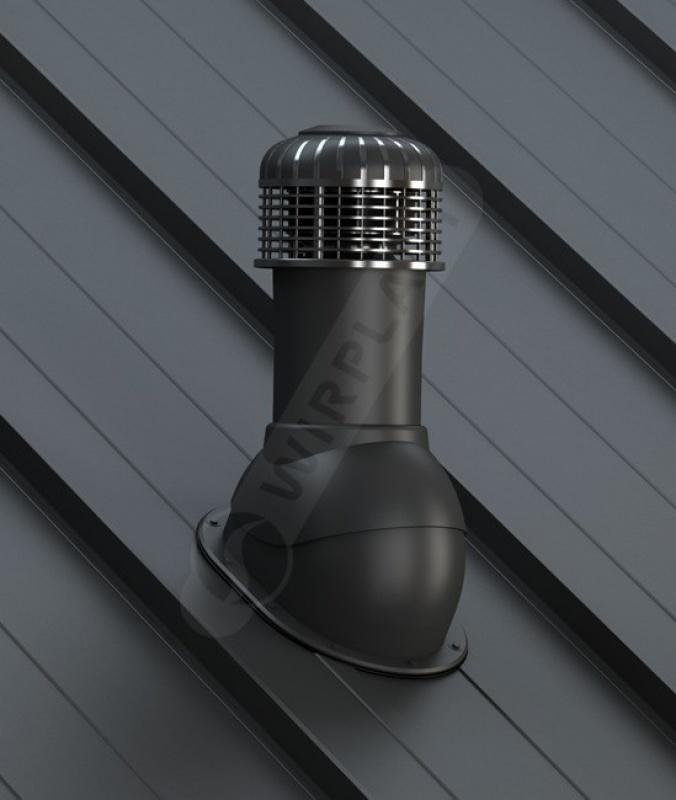 K66 blacha czarna
