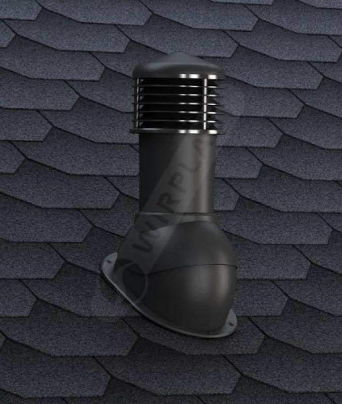 K52 kominek nieizolowany gont