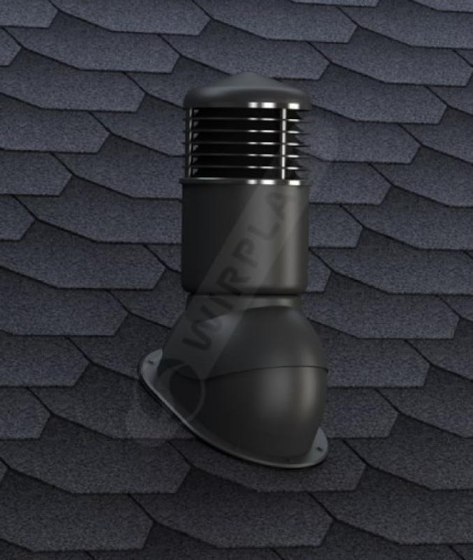 K54 kominek izolowany gont